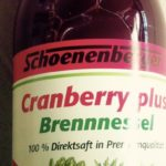 Cranberry plus Brennessel