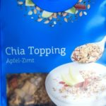 Chia Topping // Apfel-Zimt