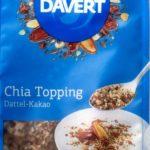 Chia Topping // Dattel-Kakao