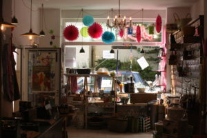 The Good Food Sommerladen