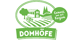 The God Food Partner: Domhöfe