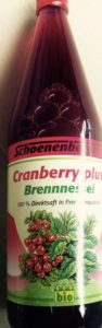 Cranberry plus Brennessel