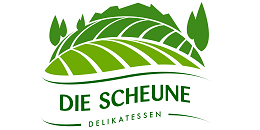 The Good Food Partner: Die Scheune