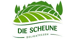 The Good Food Partner: Die Scheune