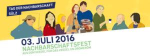 THE GOOD FOOD :: TagDerNachbarschaft2016