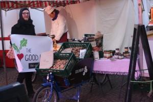 the good food Meet Eat Wochenmarkt