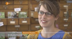 ZDF heute in Deutschland: Video mit THE GOOD FOOD